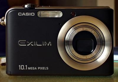 Casio EX-Z1000