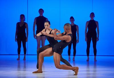 Dance Lab NY x Joyce Theatre Foundation W&P