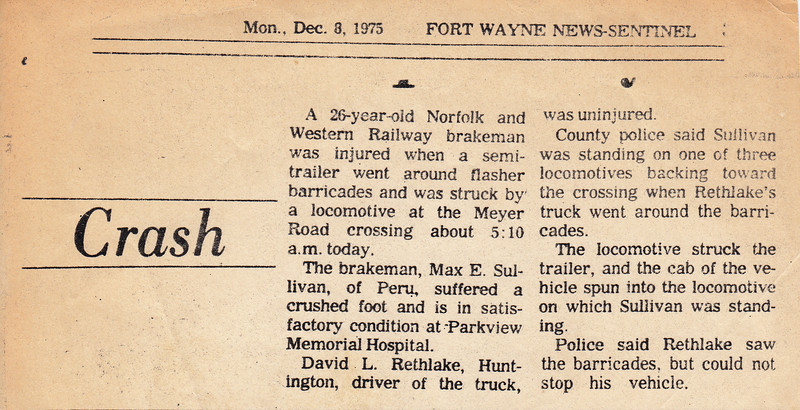 Newspaper Clipping - Crash - December 8, 1975.jpg