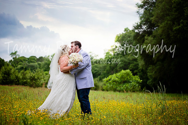 Kayla and Daniel Wedding 2015