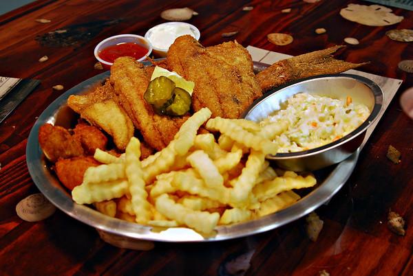The Other Seineyard Seafood Restaurant