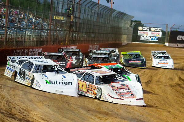 Lucas Oil Speedway (MO) 7/19