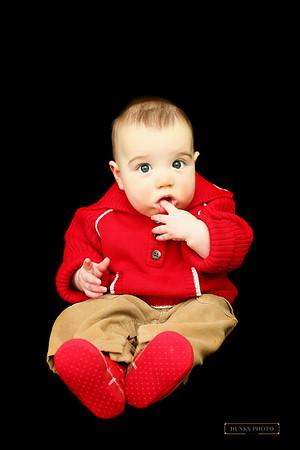 Evan-6 months-2.23.10