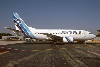 Rio-Sul Serviços Aéreos Regionais