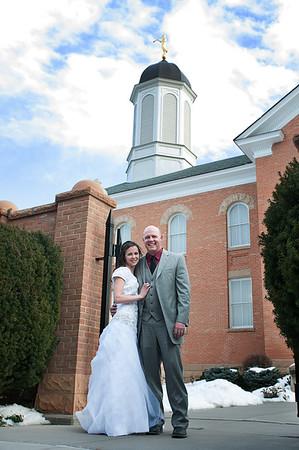 Kayla and James Wedding