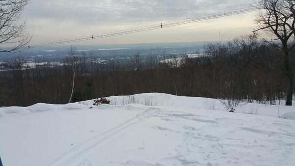 February 21 Saturday Hike