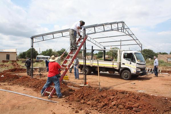 Mokoponi South Africa 2010