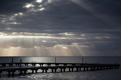 Busselton a Place of History in Western Australia