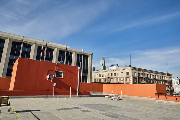 Gerry Rooftop
