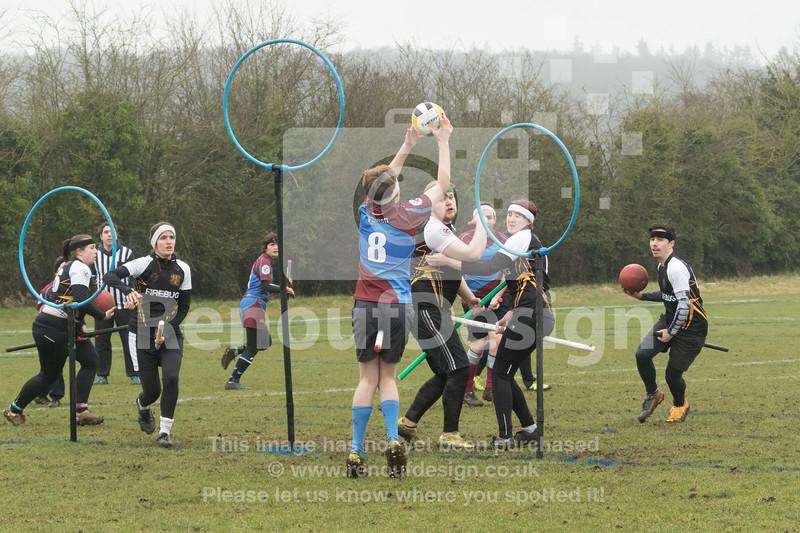 086 - British Quidditch Cup