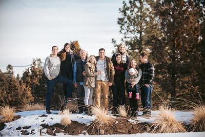 Cox Lane Family Session