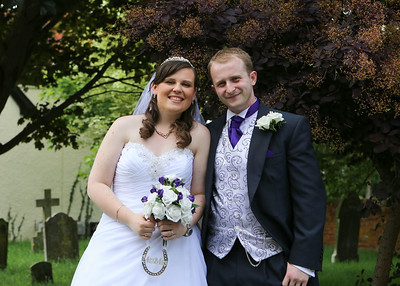 Amy-Jane&David, Greshams