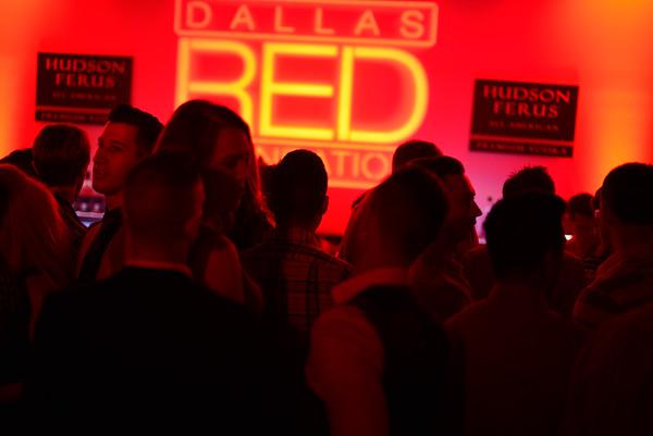6th Annual Dallas RED Party