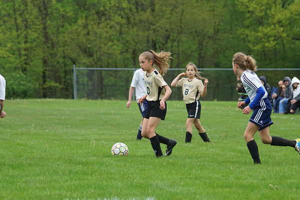 HFS Soccer Spring 2019