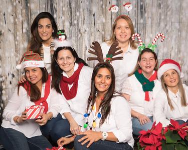 Teachers Christmas 2018
