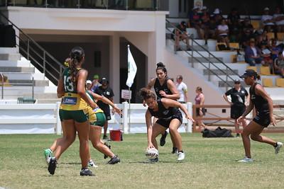 Day 4 Womens 20 AUS W20 VS NZL W20