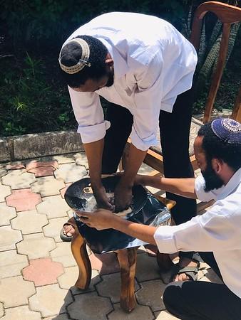 Passover, 2020 -- Tanzania