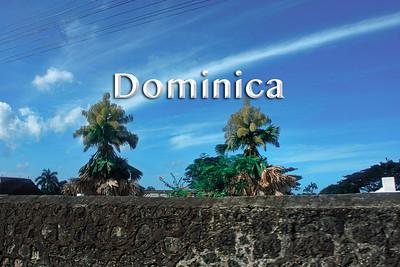 2007 03 16 | Dominica