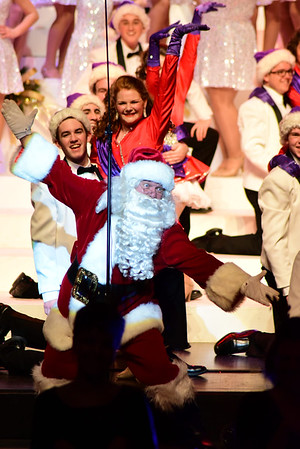 Holiday Spectacular 2016