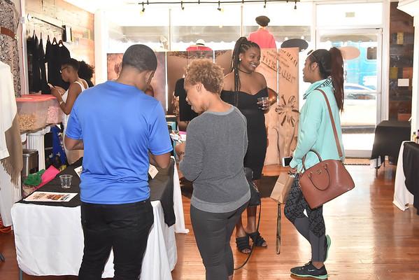 CDC Events La - Pop Up Shop & Day Party