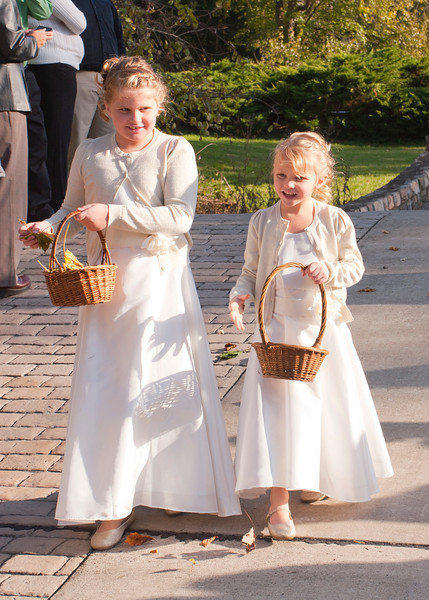Wedding Procession, Stone Arch Bridge Lewistown, PA img_6048D.jpg