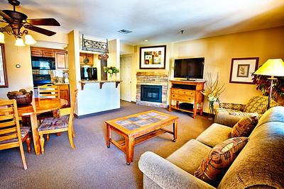 The Ridge Tahoe Rooms