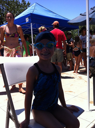 Quail Hill Swim Team Pics & Videos