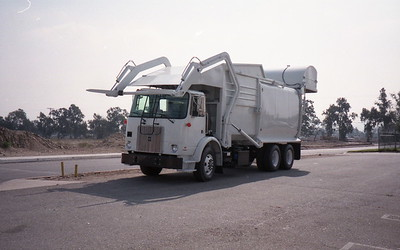 American Vehicles Incorporated-Wayne Engineering Front Loader