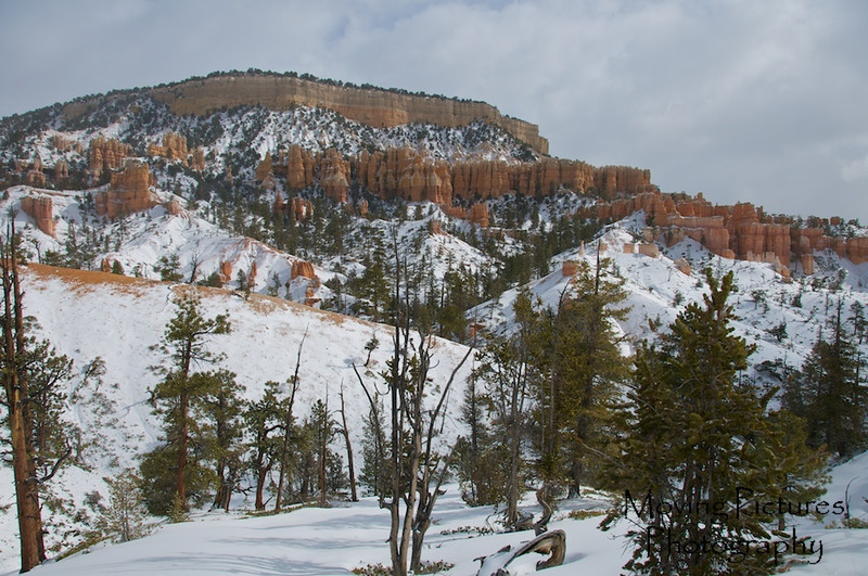 Bryce Canyon National Park - Fairyland Loop Trail