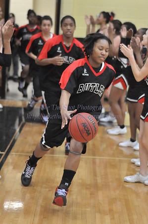 2011-02-04 BHS Women's Basketball @ Providence