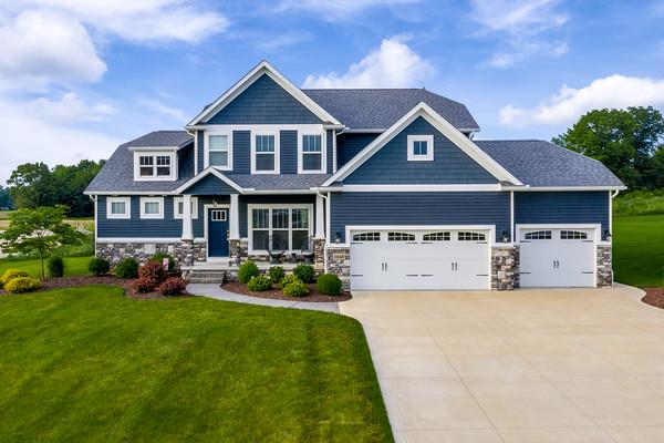 2021 Real Estate