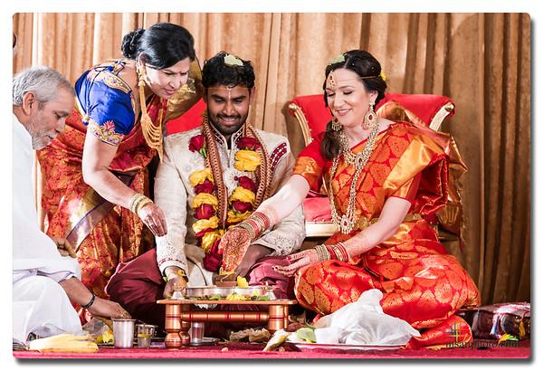 Sai & Sarah  - Wedding Highlights