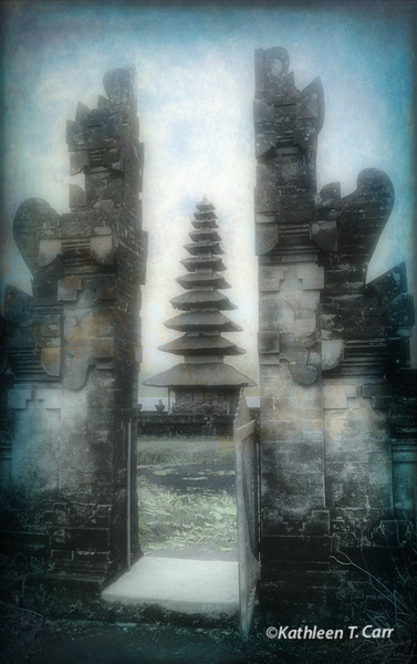 Temples, Ruins, Sacred