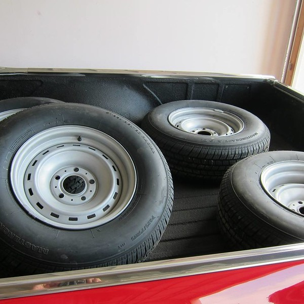 Chevy Truck (005)