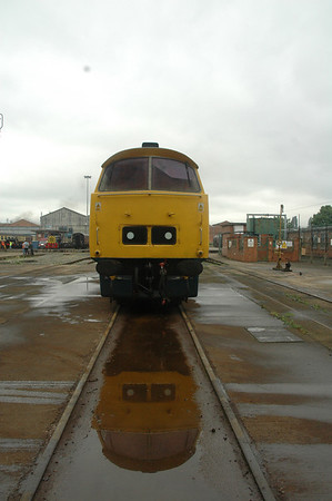 Crewe 2005
