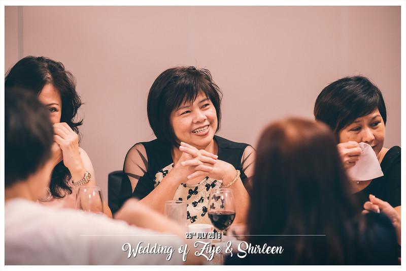 Wedding of Ziye & Shirleen   © SRSLYPhotobooth.sg