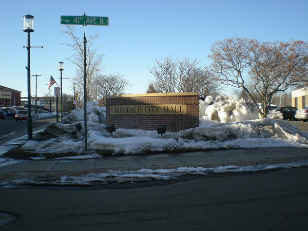 City of Robbinsdale