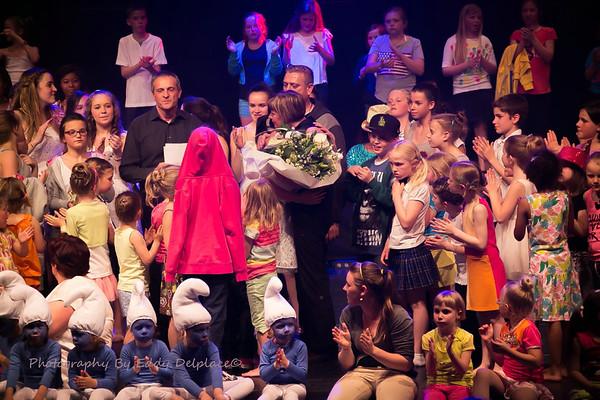 K Dance Zone 2013 Zondag