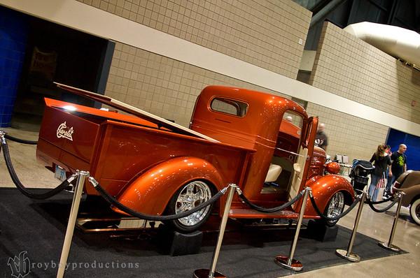 2011 KC World of Wheels