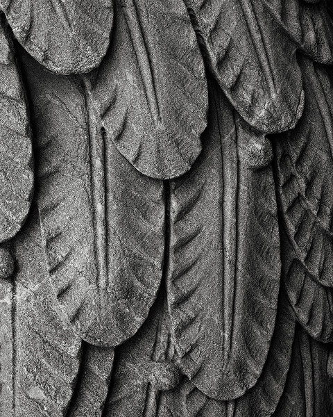 Brooklyn Museum exterior detail