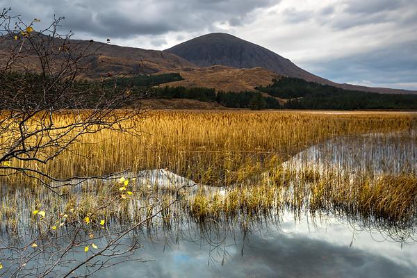 Scotland - Assynt and Isle of Skye