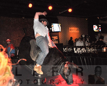 Oct 27, 2012 Halloween Johnny Utahs and McFadden's