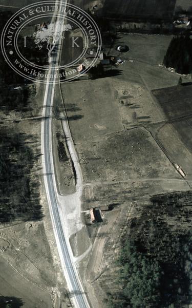 Vätteryd grave field | EE.0266