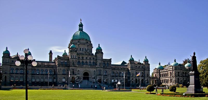 B.C. Parliament