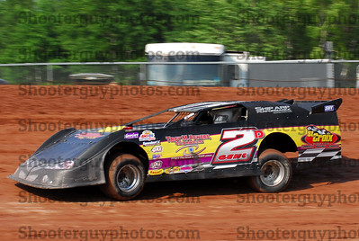 Late Models (June-10-2012)