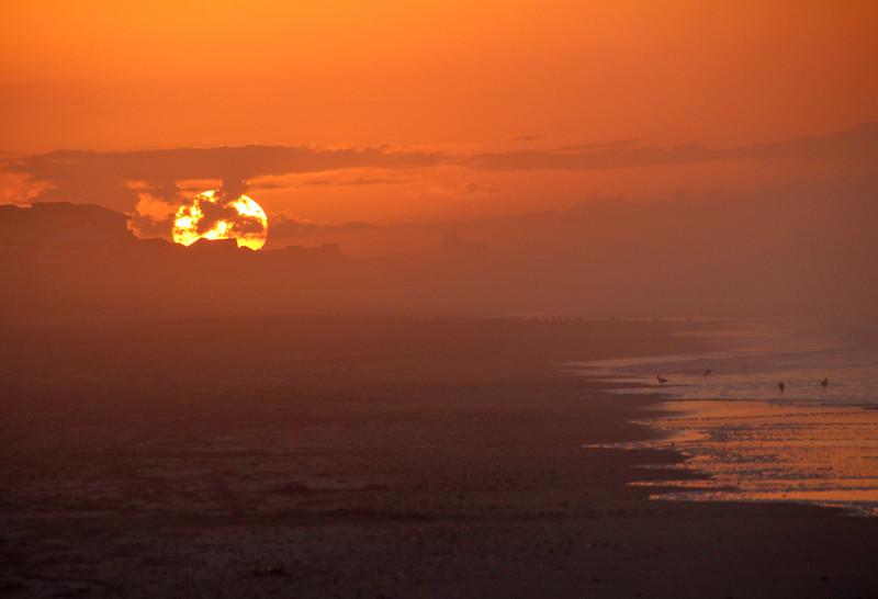 Indian sunrise 3