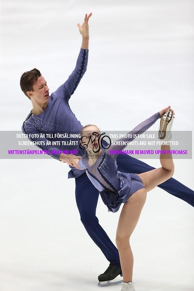 ISU 2020 Junior World Championships