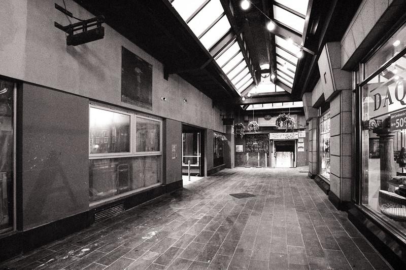 Howey Place