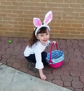 2018 SA Easter Egg Hunt
