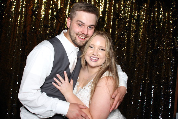 2021-07-31 Lexi & Christopher's Wedding